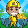 Icône Idle Miner Tycoon - Gérant de mine