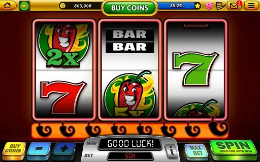 Win Vegas Casino - 777 Slots & Pub Fruit Machines screenshot 6