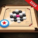Carrom Star - 3D Carrom Game 2020