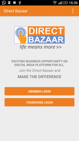 Direct Bazaar 1 25 Download APK for Android - Aptoide