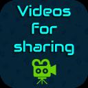 Whatsapp Videos Share
