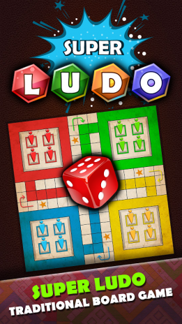 Super Ludo 1 3 Download APK for Android - Aptoide