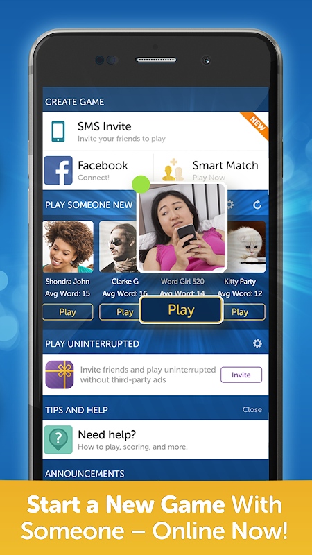 Words With Friends – Play Free screenshot 3
