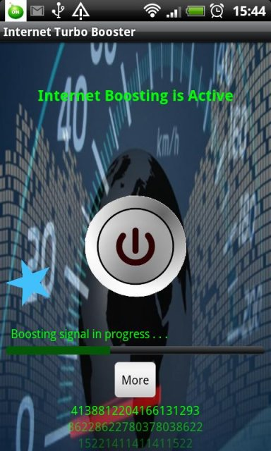 Internet Booster Turbo   Download APK for Android - Aptoide