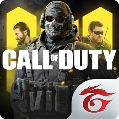 Call Of Duty Mobile Icon Game And Movie