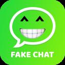 Fake Chat Maker - WhatsMock Chat Conversation
