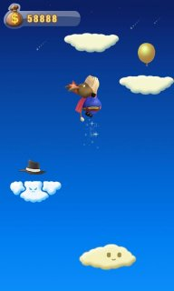 Donkey Jump screenshot 1