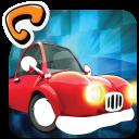 Kids Car Racing Numbers Game