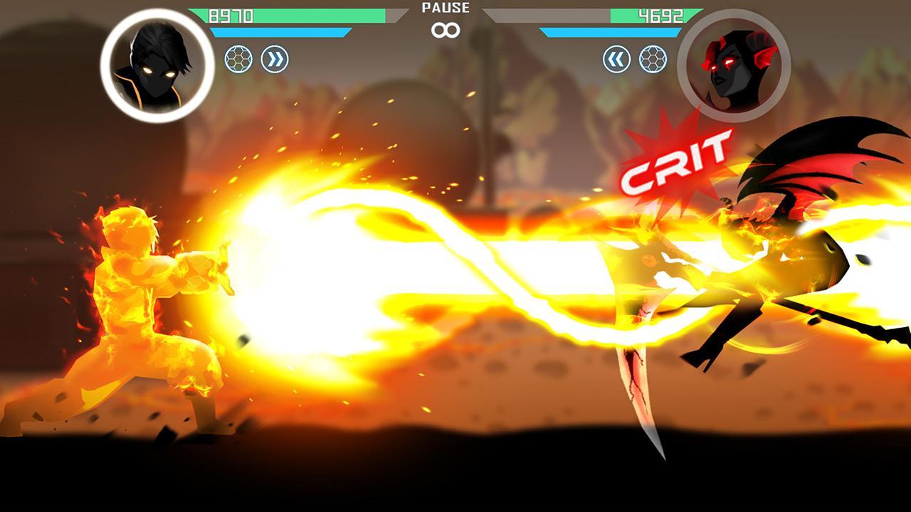 Shadow Battle 2.0 screenshot 2