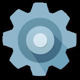 Impostazioni rapide - Toggle & Senza pubblicità Icon