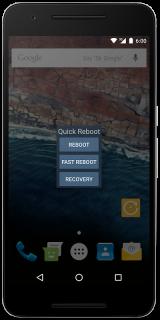 Quick Reboot Pro [ROOT] screenshot 16