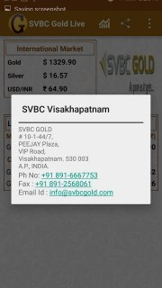 Live Gold Svbc 4 6 Apk For