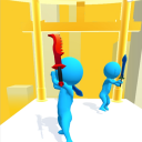 Sword Play! Ninja Slice Runner 3D