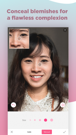 Beautyplus Selfie Editor 7 0 021 Download Apk For Android Aptoide
