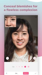 BeautyPlus: Selfie Editor screenshot 3
