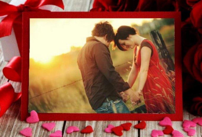 Romántico Marcos Para Fotos 1.2 Descargar APK para Android - Aptoide