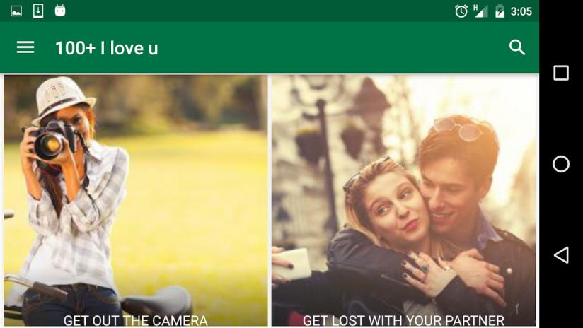 100 Ways To Say I Love You Screenshot 4