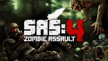 SAS4 Screen