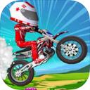 Kids Racing Mini Bike - 3D Boys Dirt Bike race Fun