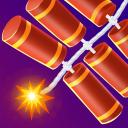 Diwali Fireworks Show 3D- Crackers Festival Game