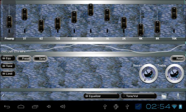 poweramp skin blue snake 3 02 Download APK for Android - Aptoide