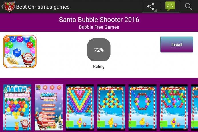 beste weihnachts spiele screenshot 6