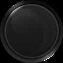 3D Black Icon Pack