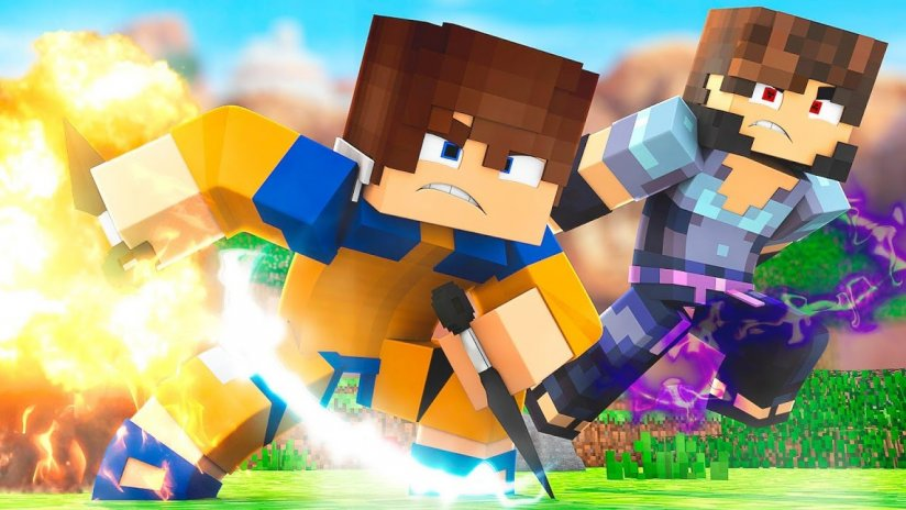 Anime Skins For Minecraft PE Download APK For Android Aptoide - Skins para minecraft pocket edition android gratis