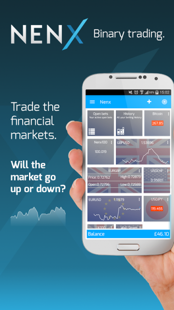 binary options app download