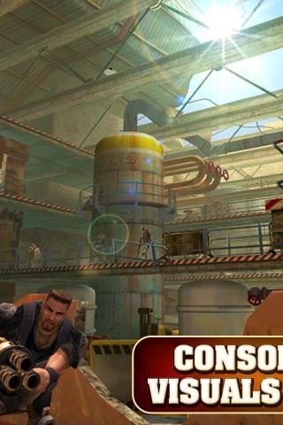FLCommando screenshot 2