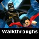 Lego Batman 2 Walkthroughs