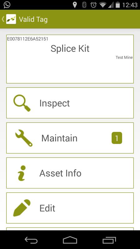 Maptsoft screenshot 2