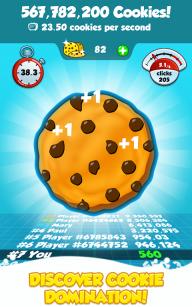 Cookie Clickers 2 screenshot 5