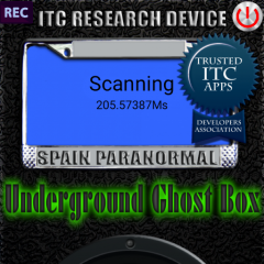 Underground Box Ghost Box 2 0 22 Download APK for Android - Aptoide