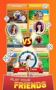 YAHTZEE® With Buddies Dice Game screenshot 11