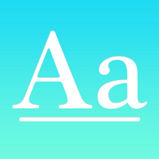 HiFont - Grátis Cool Font
