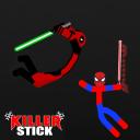 stickman Warriors online Epic Fight