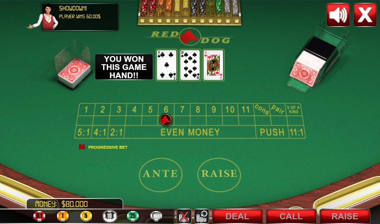 Casino dog online red vegas online casino free