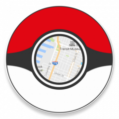 MPG PokeMap - For Pokemon GO 2 1 Descargar APK para Android - Aptoide