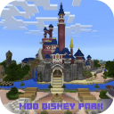 Mod Disney Park for MCPE