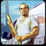 Grand Theft Auto - GTA Icon