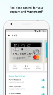 N26 – The Mobile Bank screenshot 4