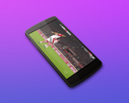 Ben Sport HD - بين سبورت مباشر Screenshot