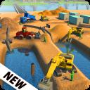 City Sea Port Construction - Build & Craft 2020