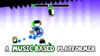 Dashy Square Lite Screenshot