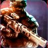 Modern Commando Strike Icon