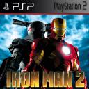Iron Man 2 PSP