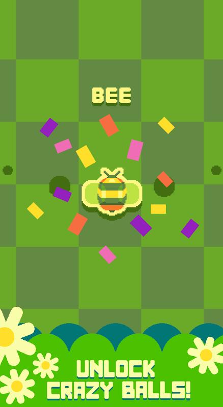 Nano Golf: Hole in One screenshot 2