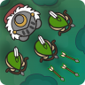 Lordz.io - Real Time Strategy Multiplayer IO Game Icon