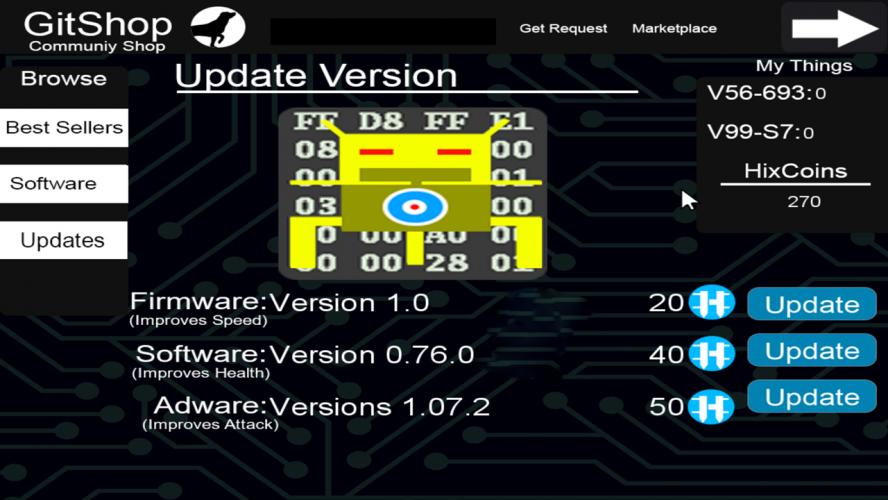 Hacker.exe - Mobile Hacking Simulator Free screenshot 16